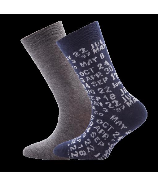 Σετ 2 κάλτσες Ewers unisex 201072-001