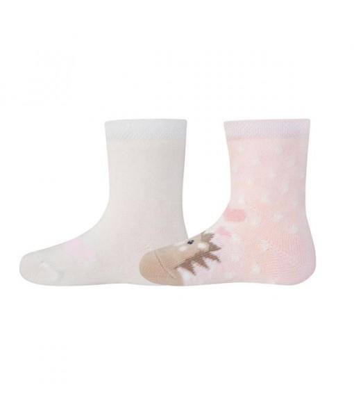 Σετ 2 κάλτσες Ewers κορίτσι 205122-0001