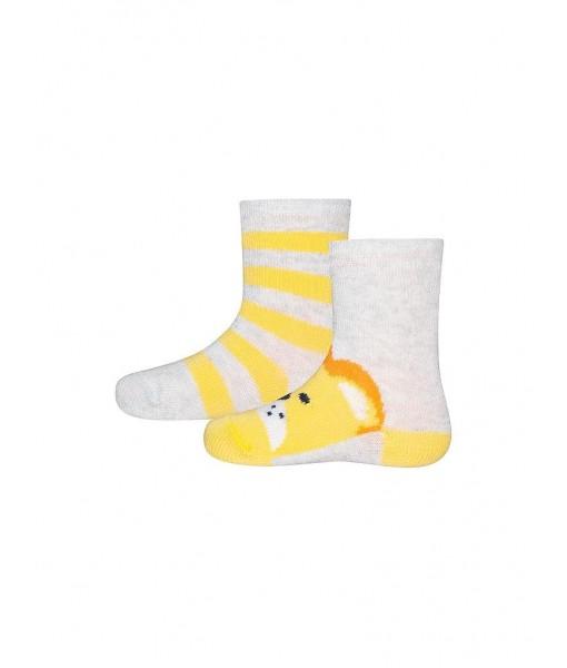 Σετ 2 κάλτσες Ewers αγόρι 205150-0001