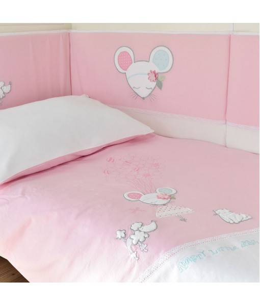 3061 DOLLY BUMBER 36Χ210 PINK