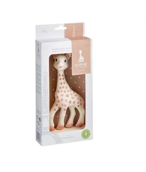 Sophie La Girafe Σόφι η καμηλοπάρδαλη 1τμχ Gift Box