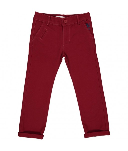 Παντελόνι μακρύ αγόρι Mauli Trybeyond 9999249300