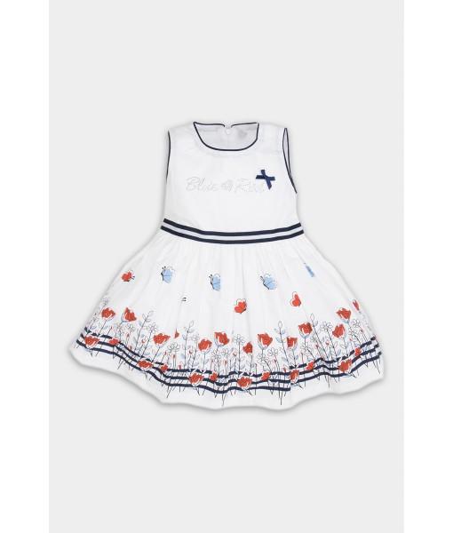 Φόρεμα New College κορίτσι 32-10620
